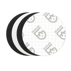 GEAR AID Gear Aid - Tenacious Patch Kit Black/Clear
