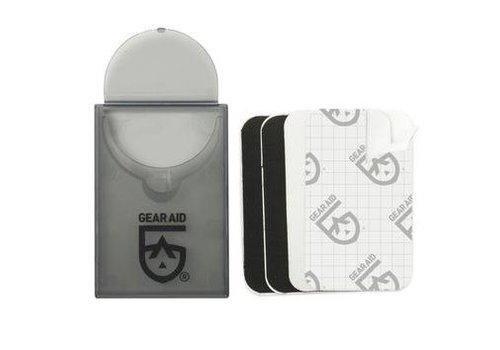Gear Aid - Mini Tape Patch Kit Black/Clear