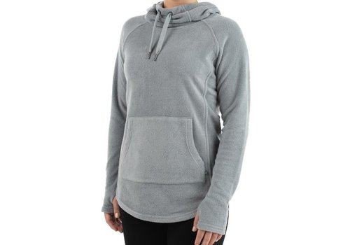 FREE FLY Free Fly - Women's Bamboo Polar Fleece Hoody