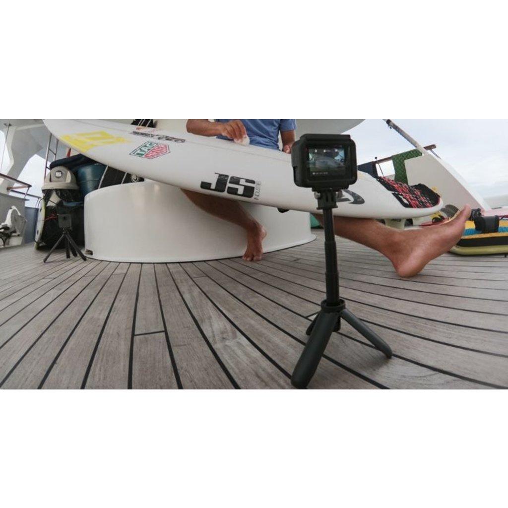 GOPRO GoPro - Shorty Tripod + Extension Pole