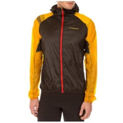 La Sportiva - Men's Blizzard Windbreaker Jacket