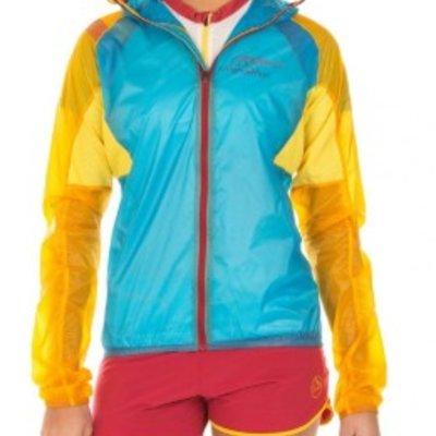 La Sportiva - Women's Briza Windbreaker Jacket
