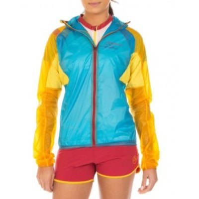 La Sportiva - Women's Briza Windbreaker Jacket