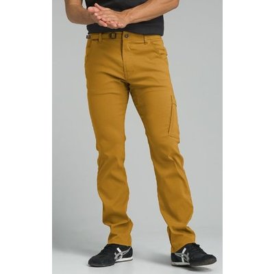 PRANA Prana - Men's Stretch Zion Straight Pant