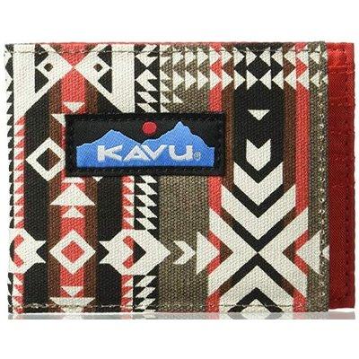 KAVU Kavu - Yukon Wallet