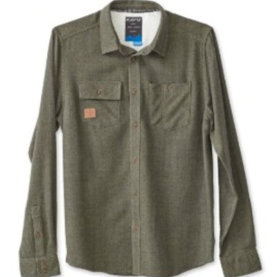 KAVU Kavu - Langley Shirt
