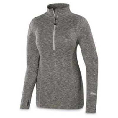 TERRAMAR Terramar - Women's Cloud Nine Half Zip 2.0