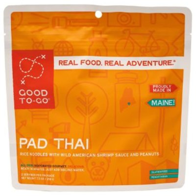 Good To-Go Good To Go - Pad Thai - 2 Servings