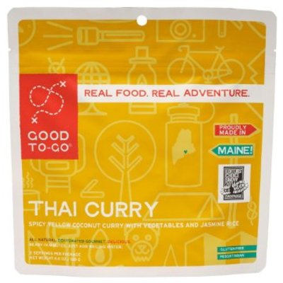 Good To-Go Good To Go - Thai Curry - 1 Serving