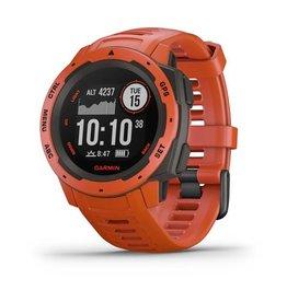 GARMIN Garmin - Instinct Rugged GPS Watch