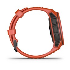 GARMIN Garmin - Instinct Rugged GPS Watch