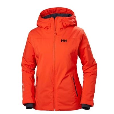 HELLY HANSEN Helly Hansen - Women's Sunvalley Jacket Grenadine