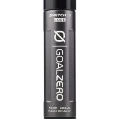 GOAL ZERO Goal Zero - Switch 10 Core