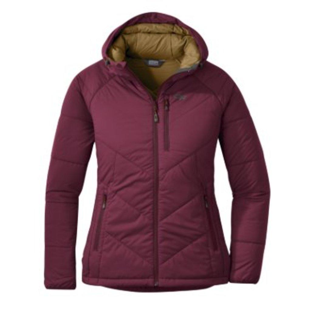 Outdoor Research - Women's Refuge Hooded Jacket