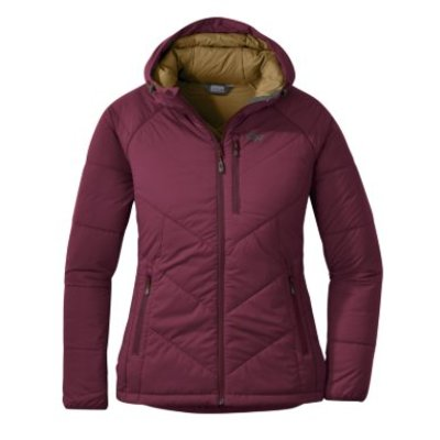 Outdoor Research - Women's Refuge Hooded Jacket