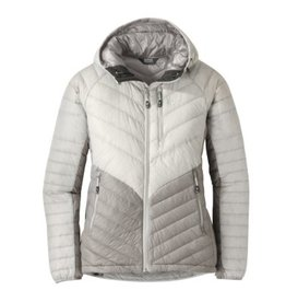 OUTDOOR RESEARCH Outdoor Research - Women's Illuminate Down Hoody