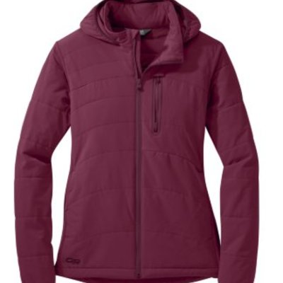 Outdoor Research - Women's Ferrosi Hoody