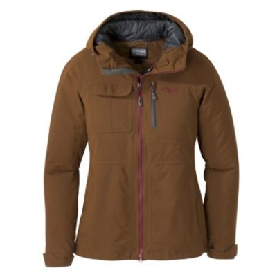 Outdoor Research - Women's Blackpowder II Jacket