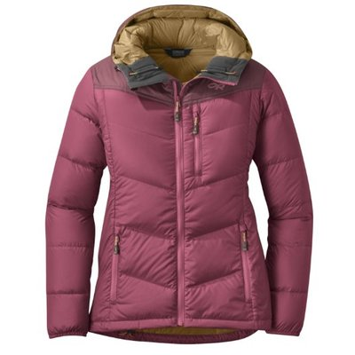 OUTDOOR RESEARCH Outdoor Research - Women's Transcendent Down Hoody