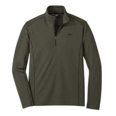 OR - Men's Blackridge Qtr-Zip