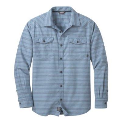 OR - Men's Pilchuck L/S Shirt
