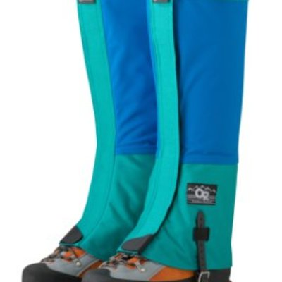 OR - Retro Crocodile Gaiters