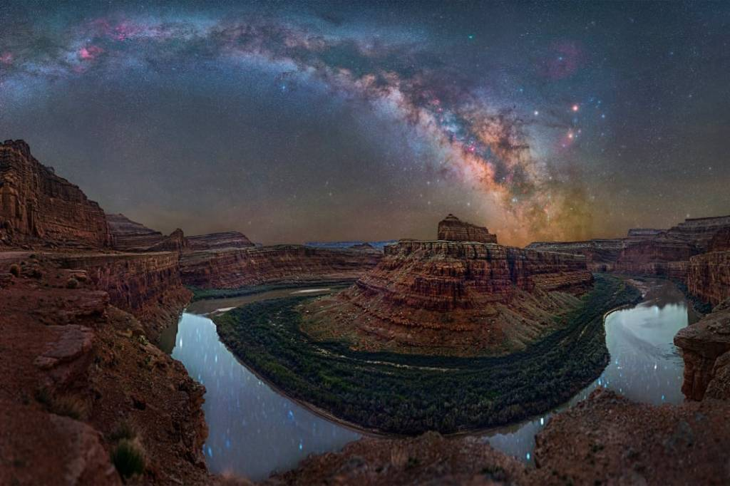 Shooting the Stars in Utah: A Conversation with Dave Lane, Astrophotographer
