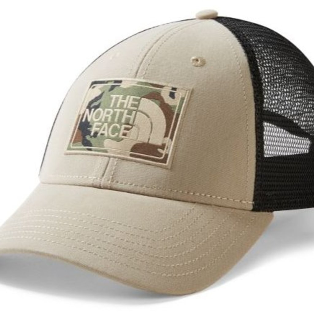 80f7c46f00 THE NORTH FACE The North Face - Mudder Trucker hat