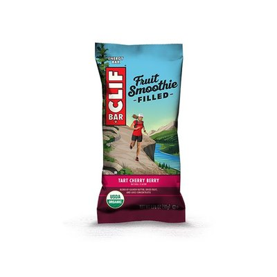 Clif - Fruit Smoothie Filled Energy Bar