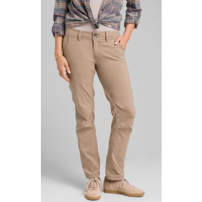 PRANA Prana - Halle Straight - Tall Inseam