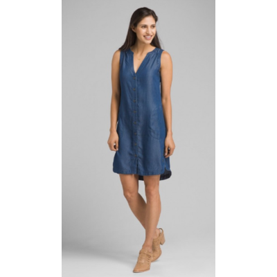 PRANA Prana - Talton Dress