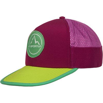 LA SPORTIVA La Sportiva - Trail Trucker Hat