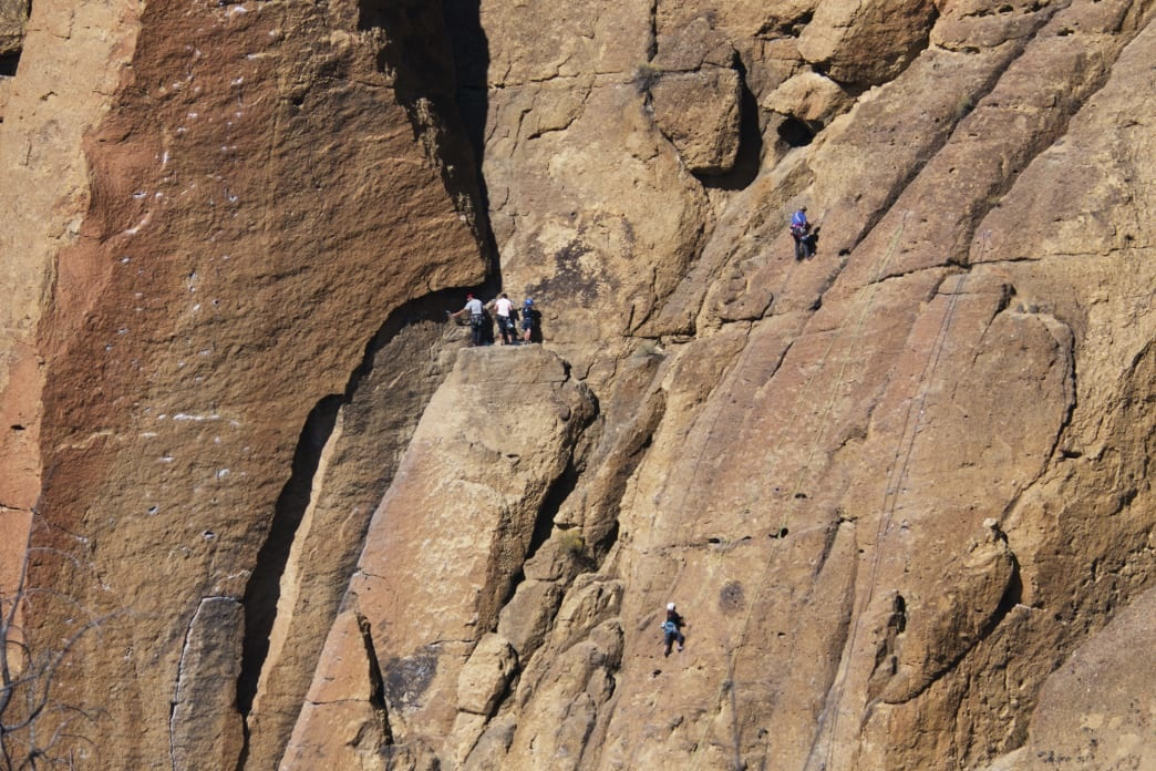 7 Best Spring Break Climbing Trips