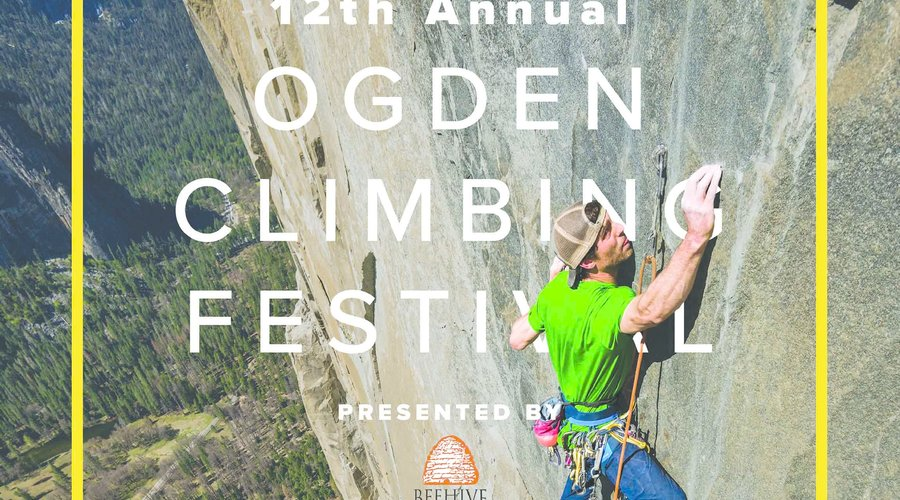 History of the Ogden Climbing Festival  - Interview with Daniel Turner