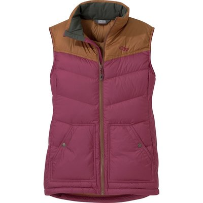 OUTDOOR RESEARCH Outdoor Research - Women's Transcendent Down Vest