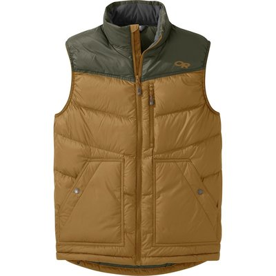 OUTDOOR RESEARCH OR - Men's Transcendent Down Vest