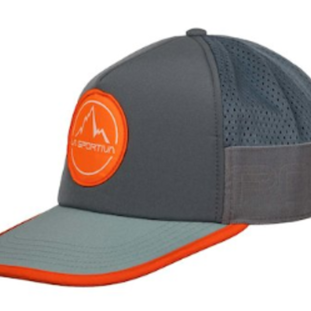 08a1e4961a06a ... LA SPORTIVA La Sportiva - Trail Trucker Hat ...