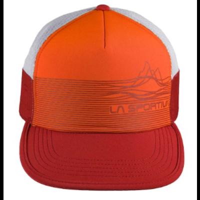 LA SPORTIVA La Sportiva - Division Trucker Hat