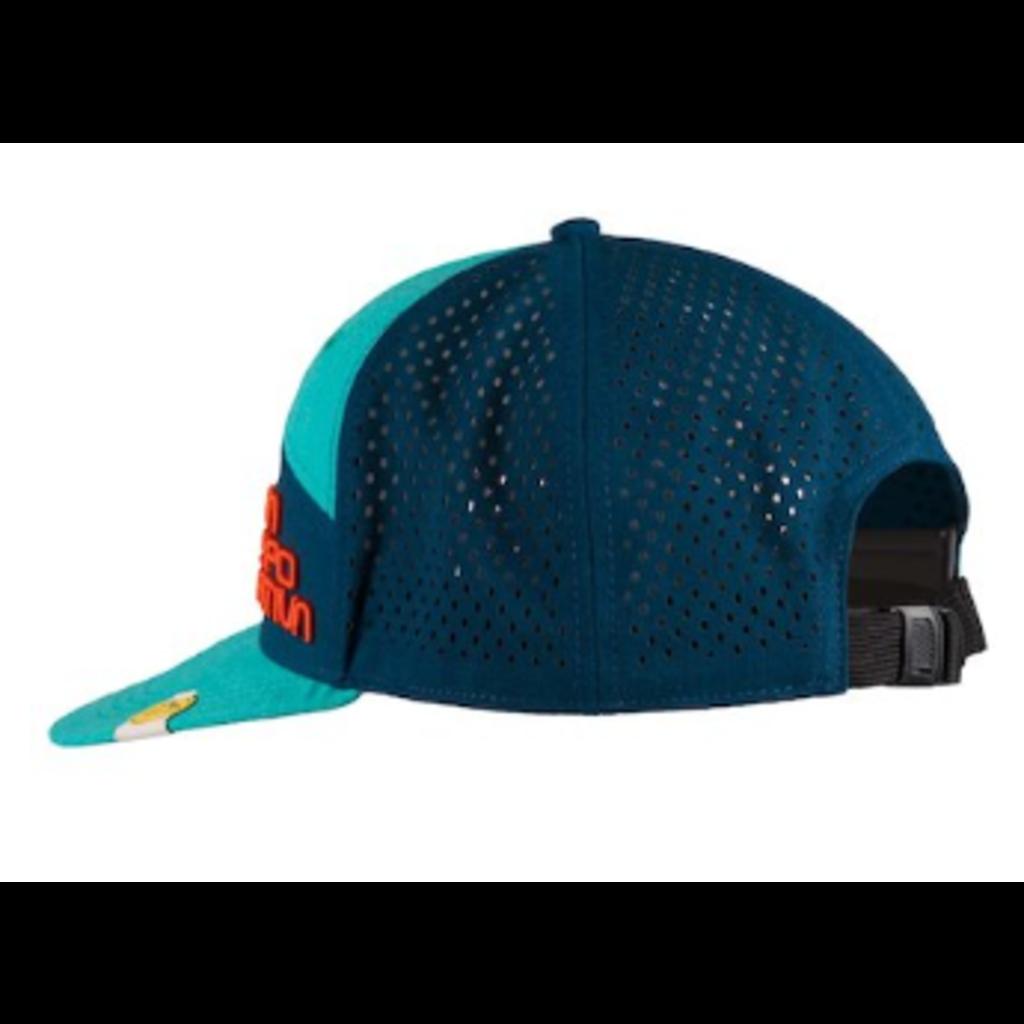 LA SPORTIVA La Sportiva - Traverse Trucker Hat 2019