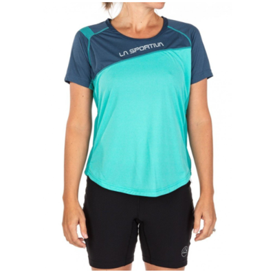 LA SPORTIVA La Sportiva - Women's Catch T-Shirt