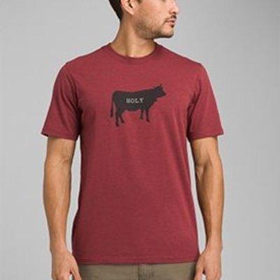 PRANA Prana - Men's Holy Cow SS T-Shirt