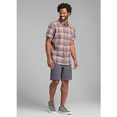 PRANA Prana - Men's Bryner Shirt  Slim