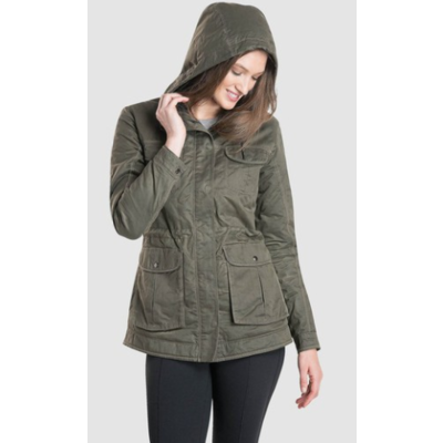 KUHL Kuhl - Women's Fleece Lined Luna Jacket