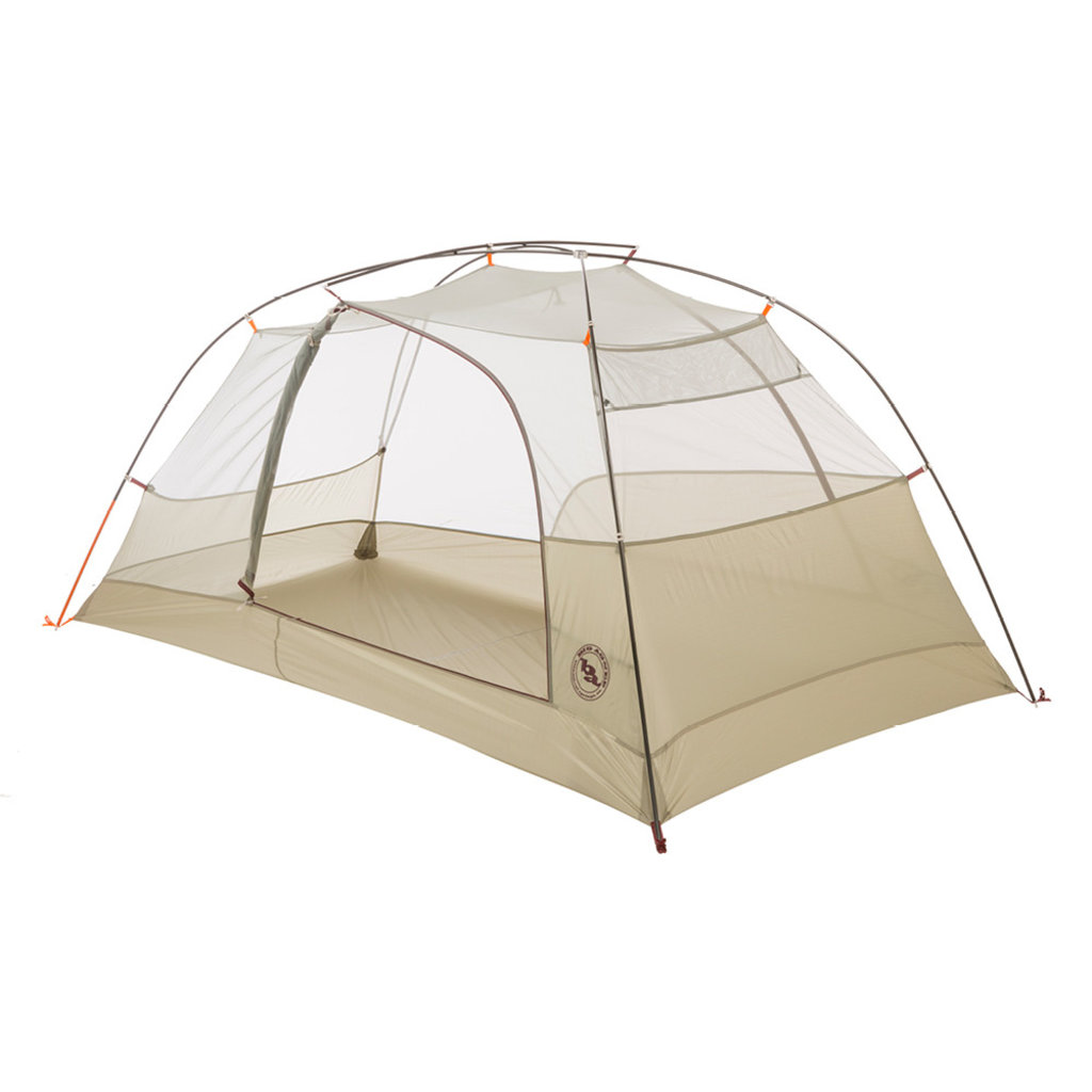 BIG AGNES Big Agnes - Copper Spur HV UL Tent 2 Person