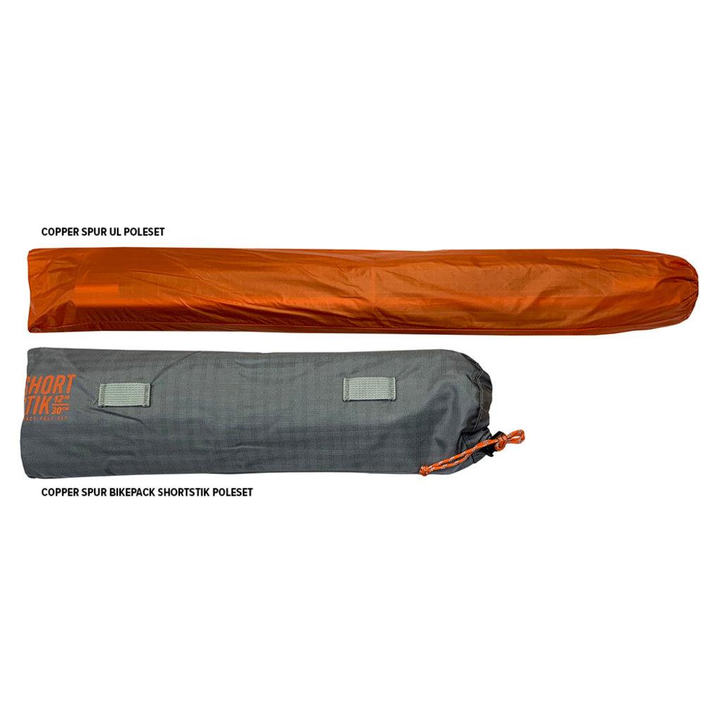 BIG AGNES Big Agnes - Copper Spur HV UL Bikepack Tent
