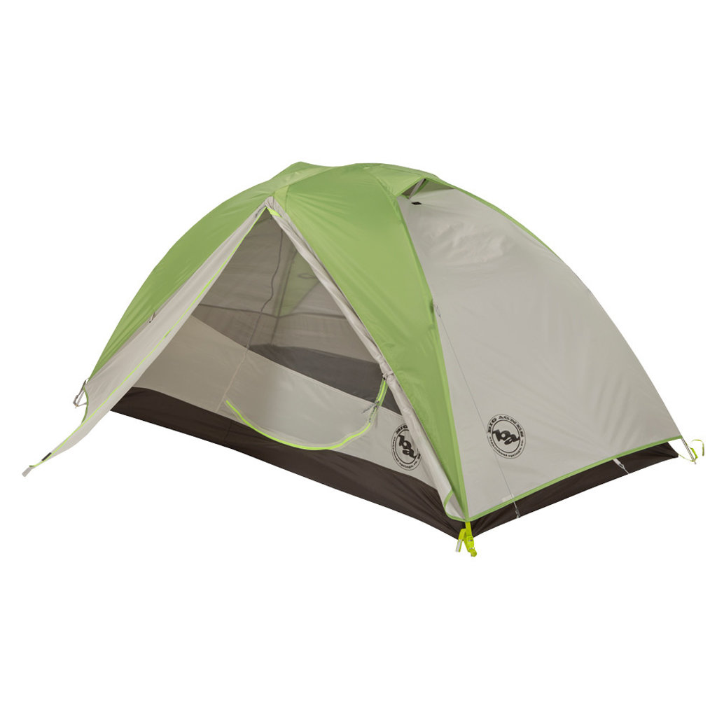 BIG AGNES Big Agnes - Blacktail Tent & Footprint