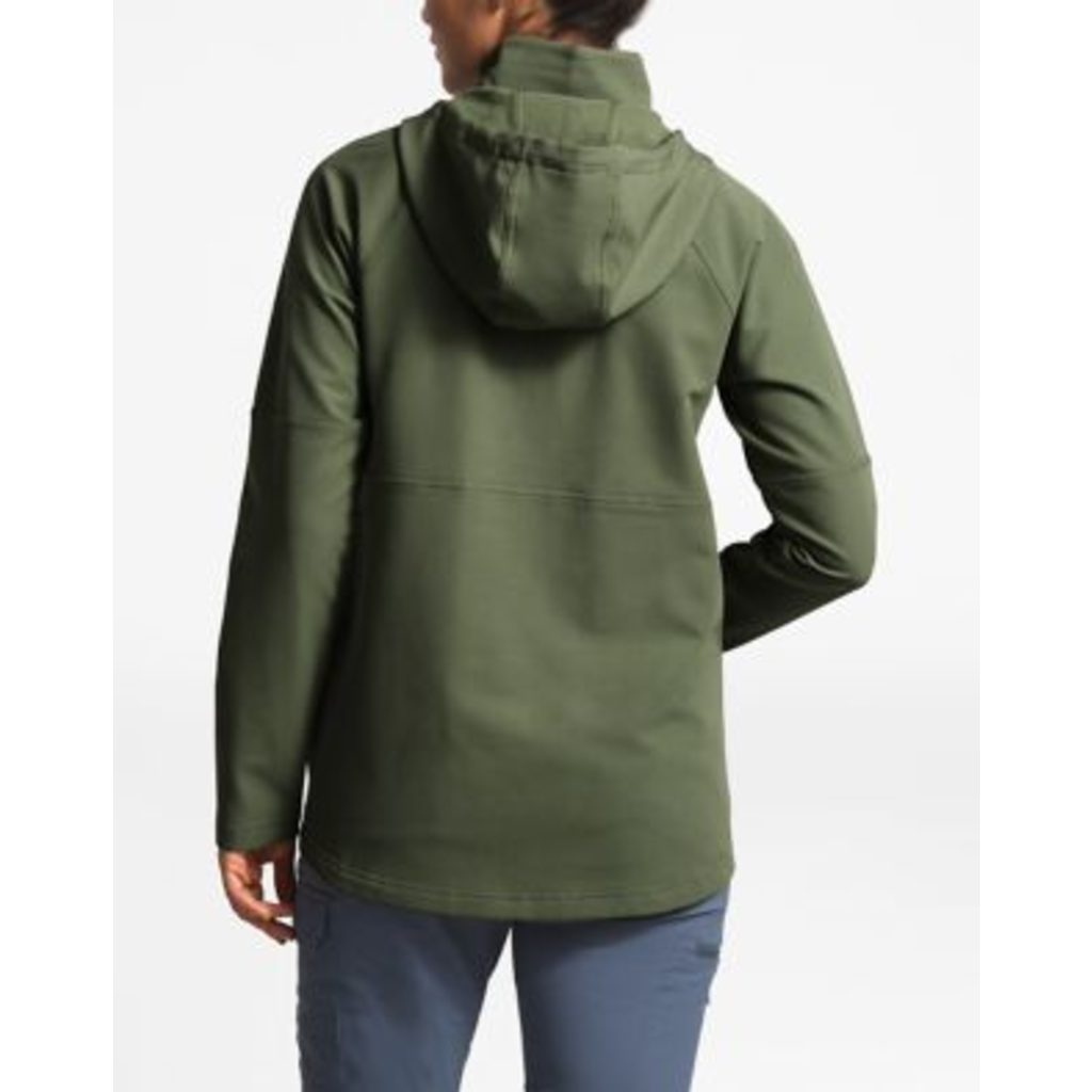 THE NORTH FACE The North Face - Women's Tekno Ridge Pullover Hoodie