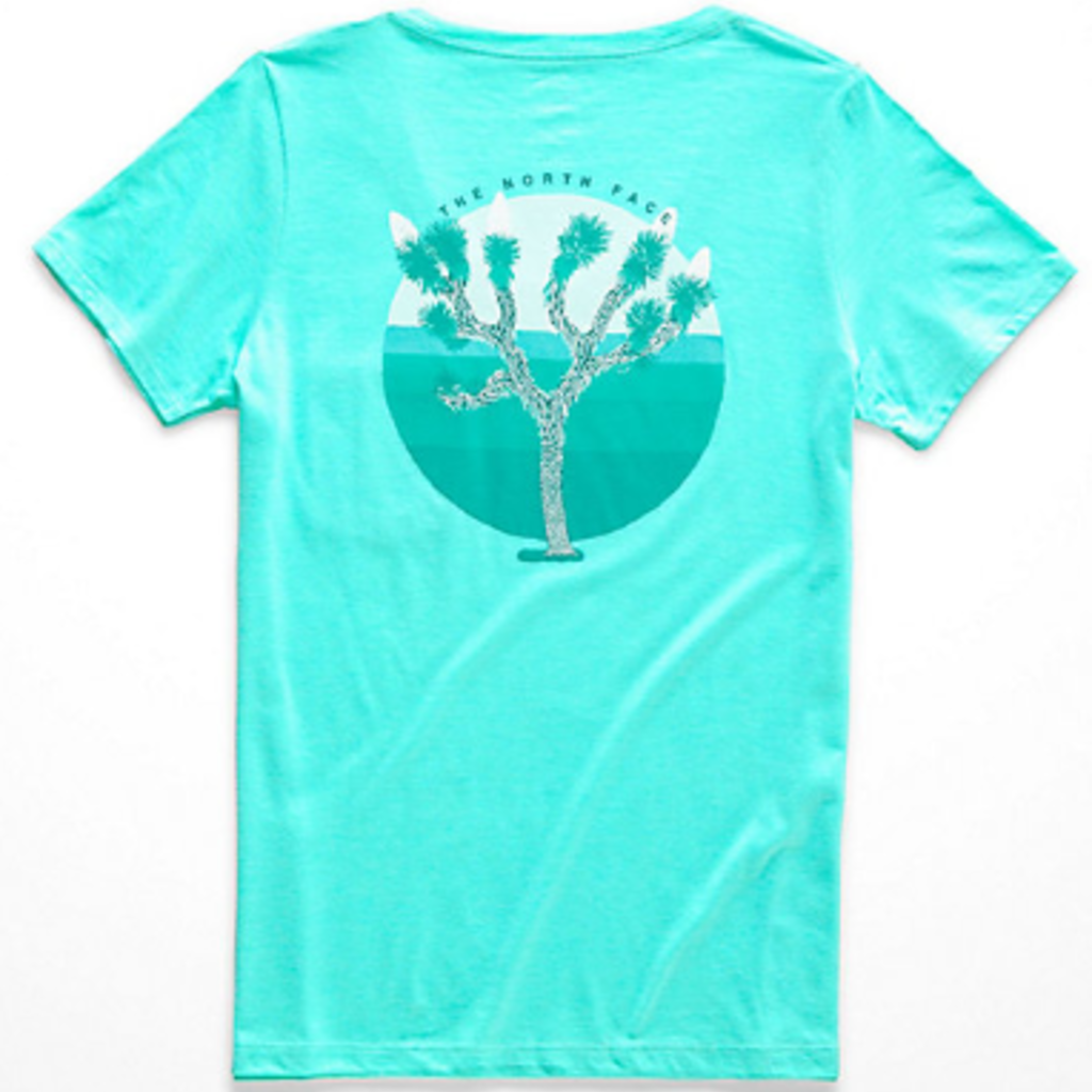 THE NORTH FACE The North Face - Women's Tri Pocket Tee
