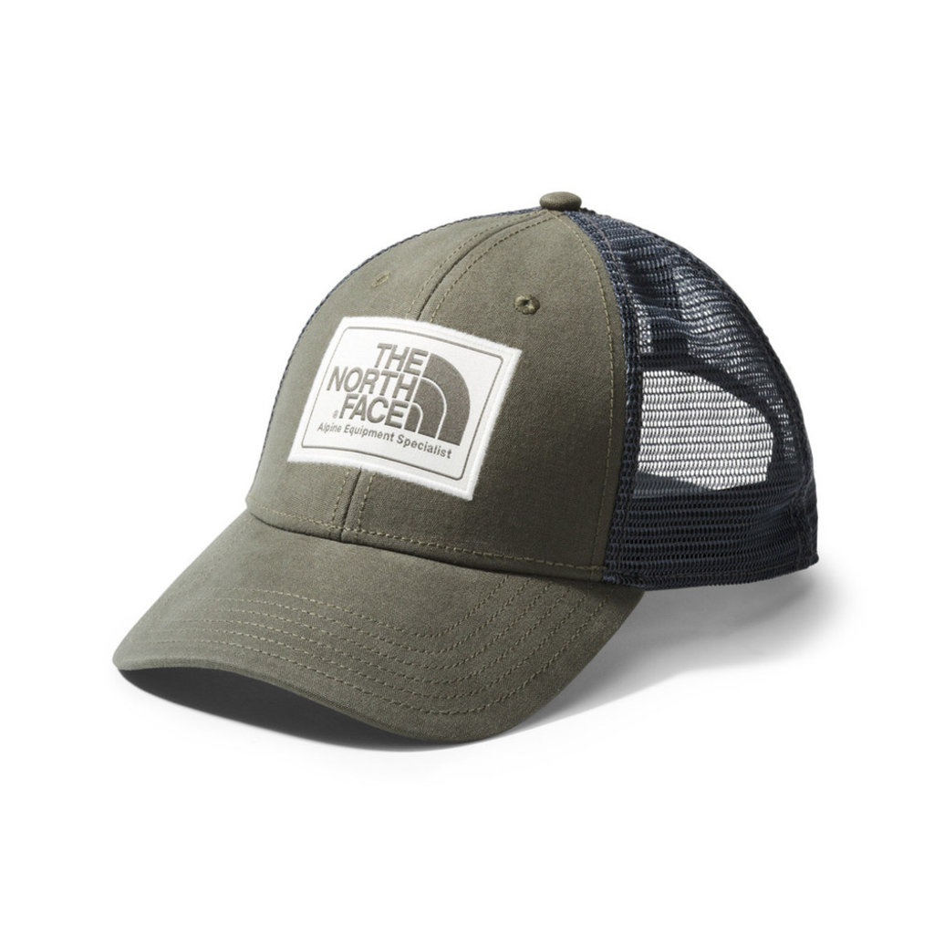 cd543ddd4 THE NORTH FACE The North Face - Mudder Trucker Hat