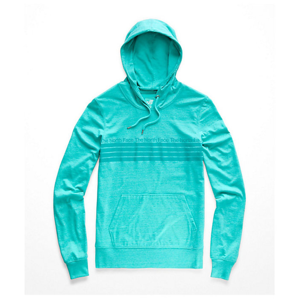 8521d7b6a THE NORTH FACE The North Face - Women's Lightweight Tri-Blend Pullover